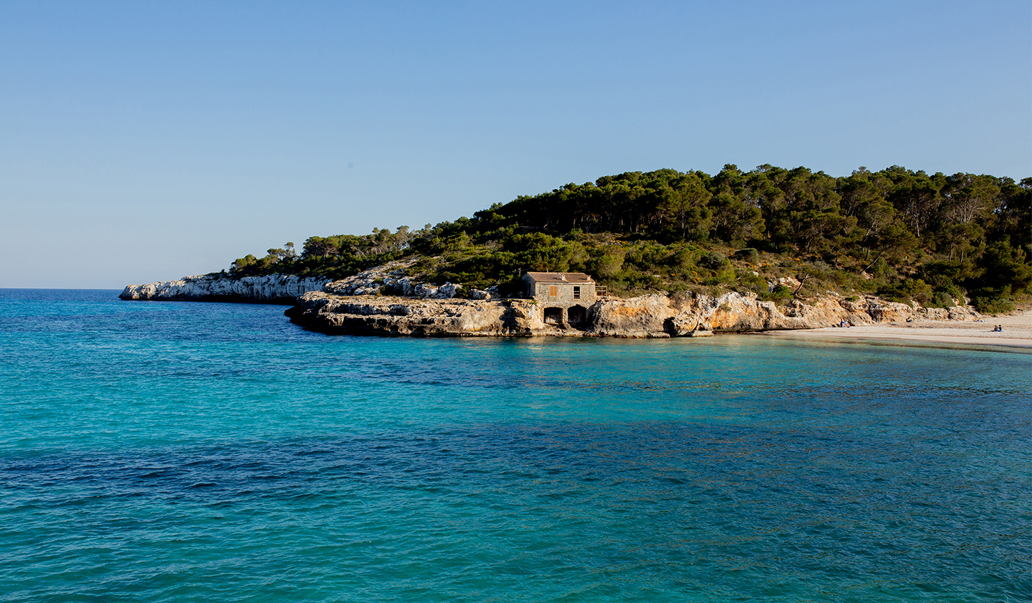 Long-distance relationship to Mallorca & recommendations for the off-season