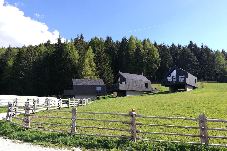www.thegoldenbun.com | Vitalpina Hotel Pfösl in den Dolomiten