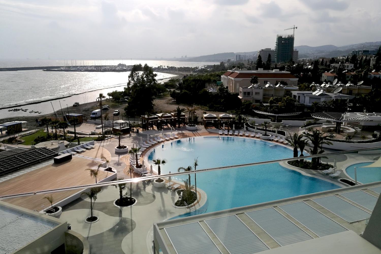 www.thegoldenbun.com | Zypern - Parklane, a Luxury Collection Resort & Spa, Zypern (2)