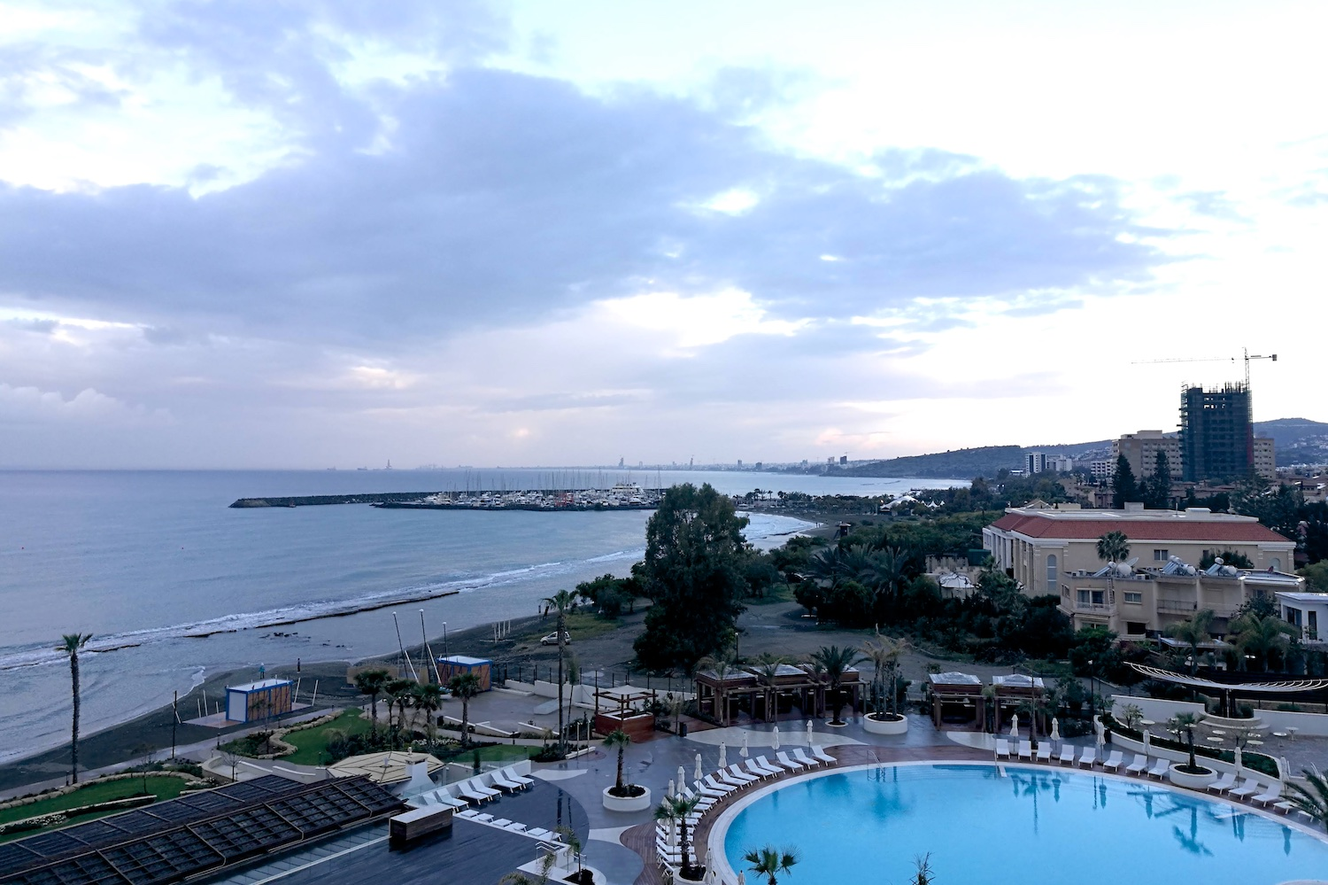 www.thegoldenbun.com | Cyprus - Parklane, a Luxury Collection Resort & Spa, Cyprus