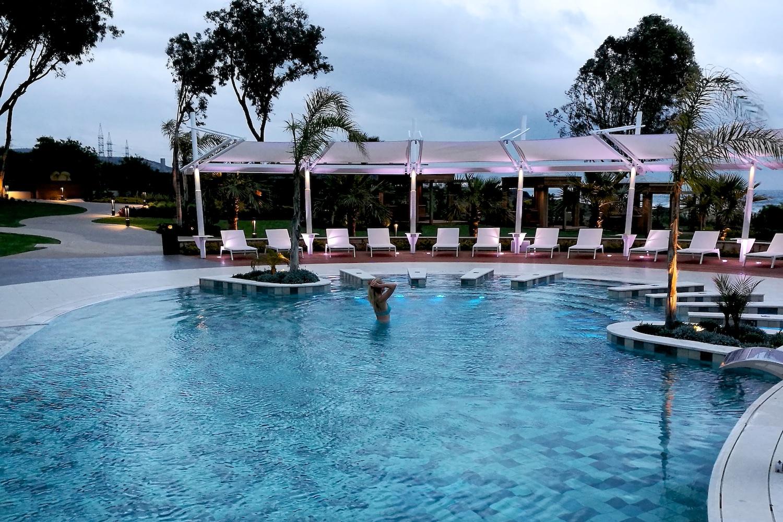 www.thegoldenbun.com | Zypern - Parklane, a Luxury Collection Resort & Spa, Zypern