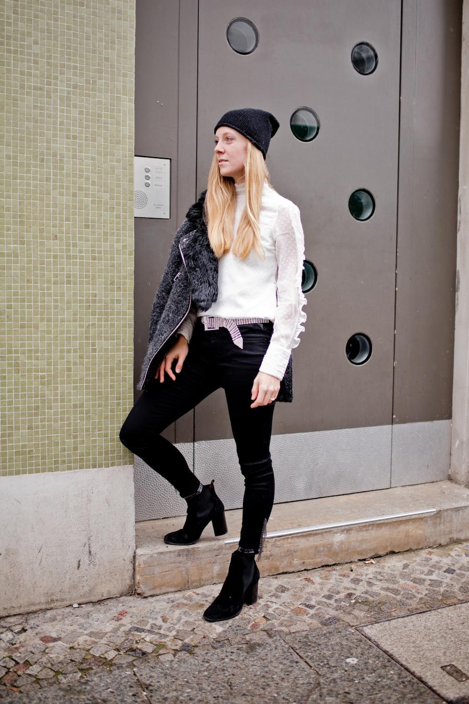 www.thegoldenbun.com | Replay Damenjeans Jeans