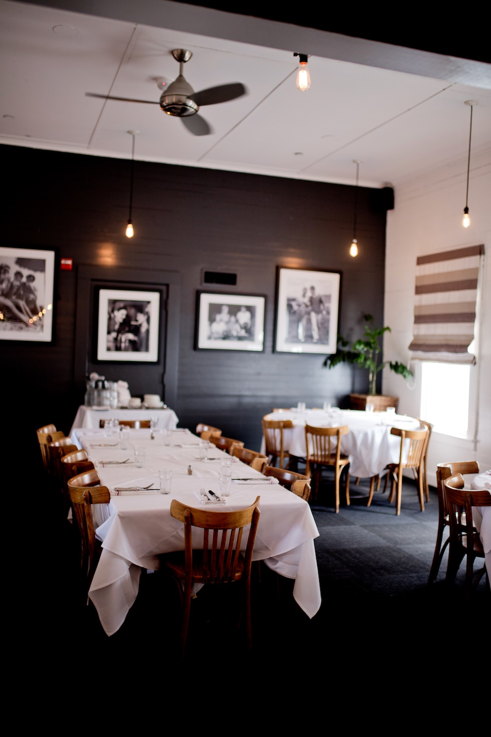 SF eating guide new Restaurants in San Francisco