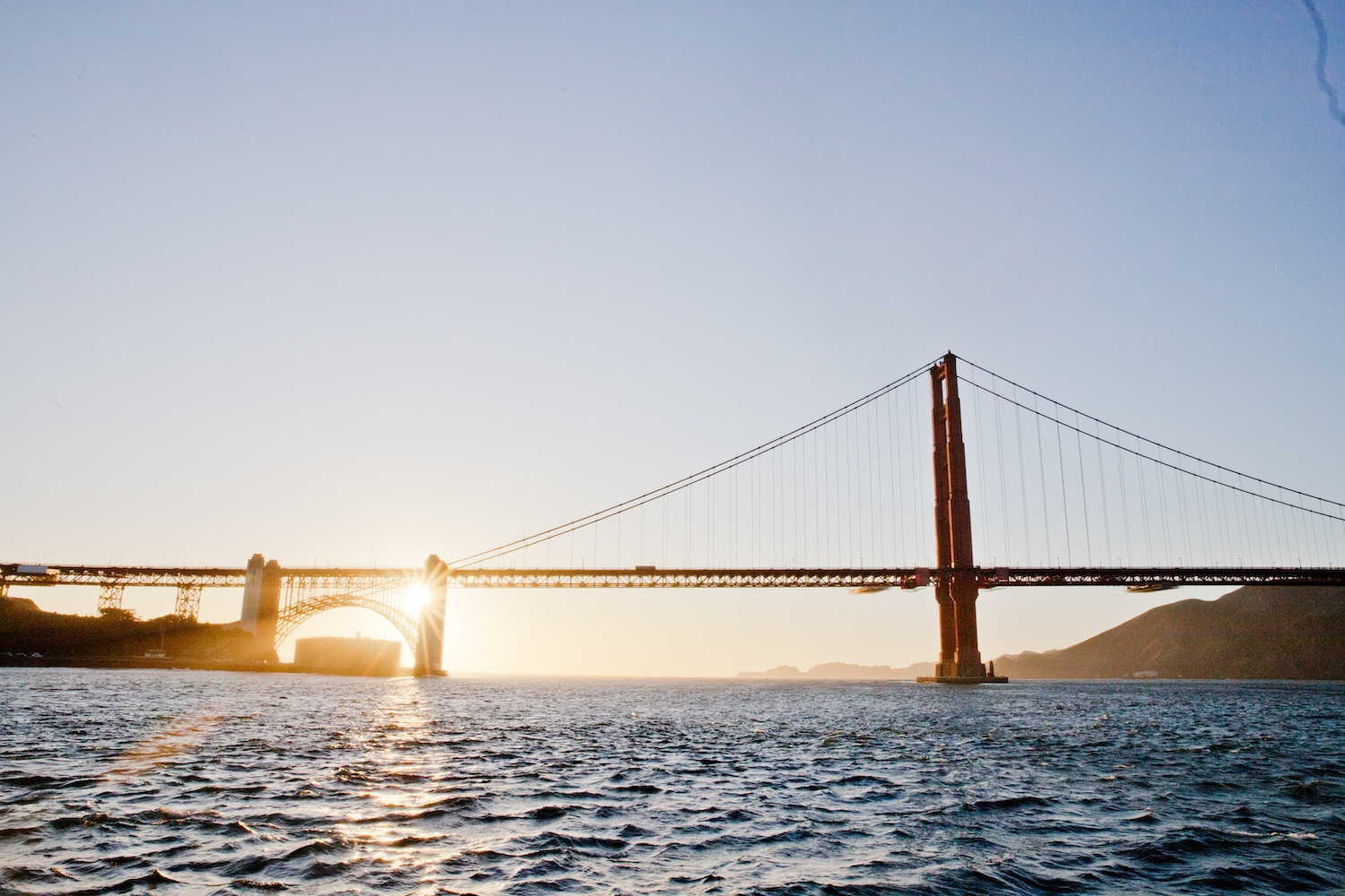 www.thegoldenbun.com | San Francisco City Guide Tips Recommendations