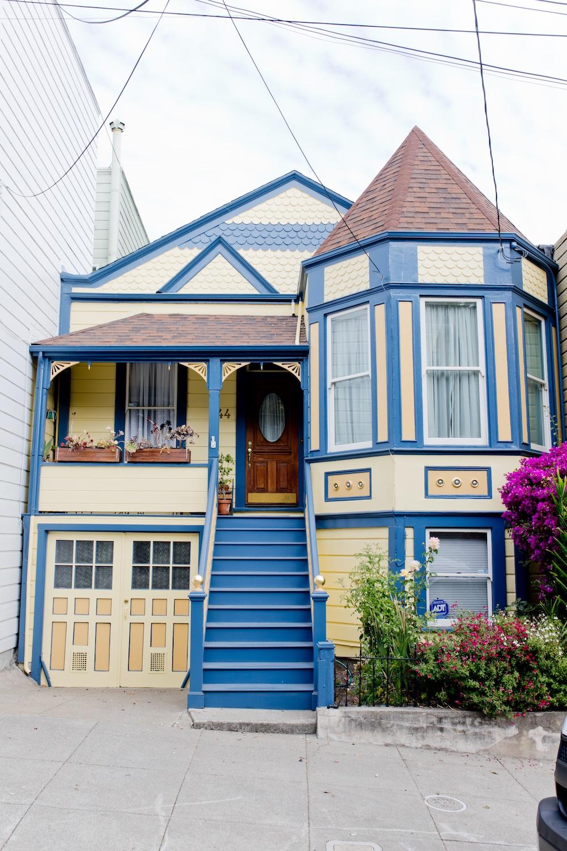 www.thegoldenbun.com | San Francisco City Guide Tipps Recommendations