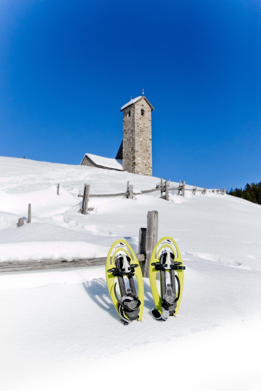 Visit Lana Ferienregion Südtirol Winterurlaub Weihnachtsmarkt Lana | www.thegoldenbun.com