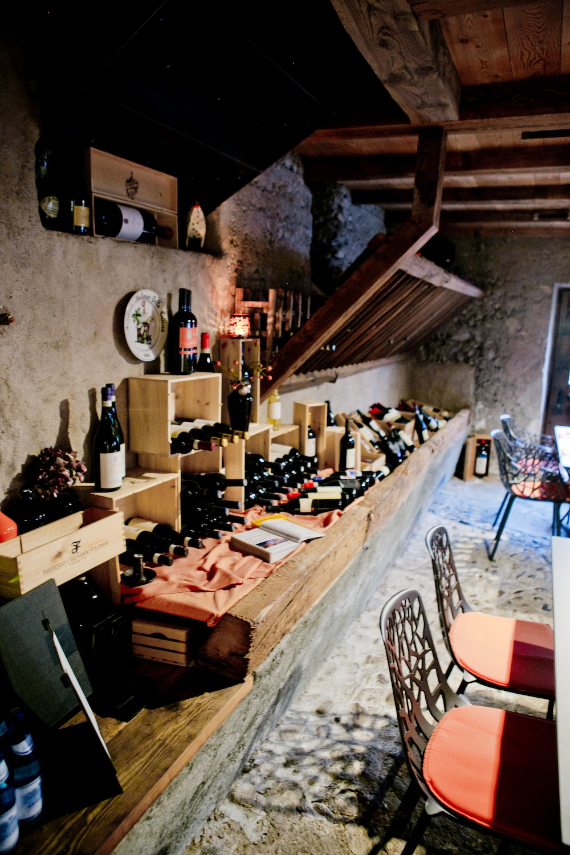 www.thegoldenbun.com | Visit Lana Ferienregion Südtirol Winterurlaub Weihnachtsmarkt Lana
