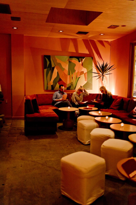 Bar Calo Los Angeles Restaurant Bar Guide First Time | www.thegoldenbun.com
