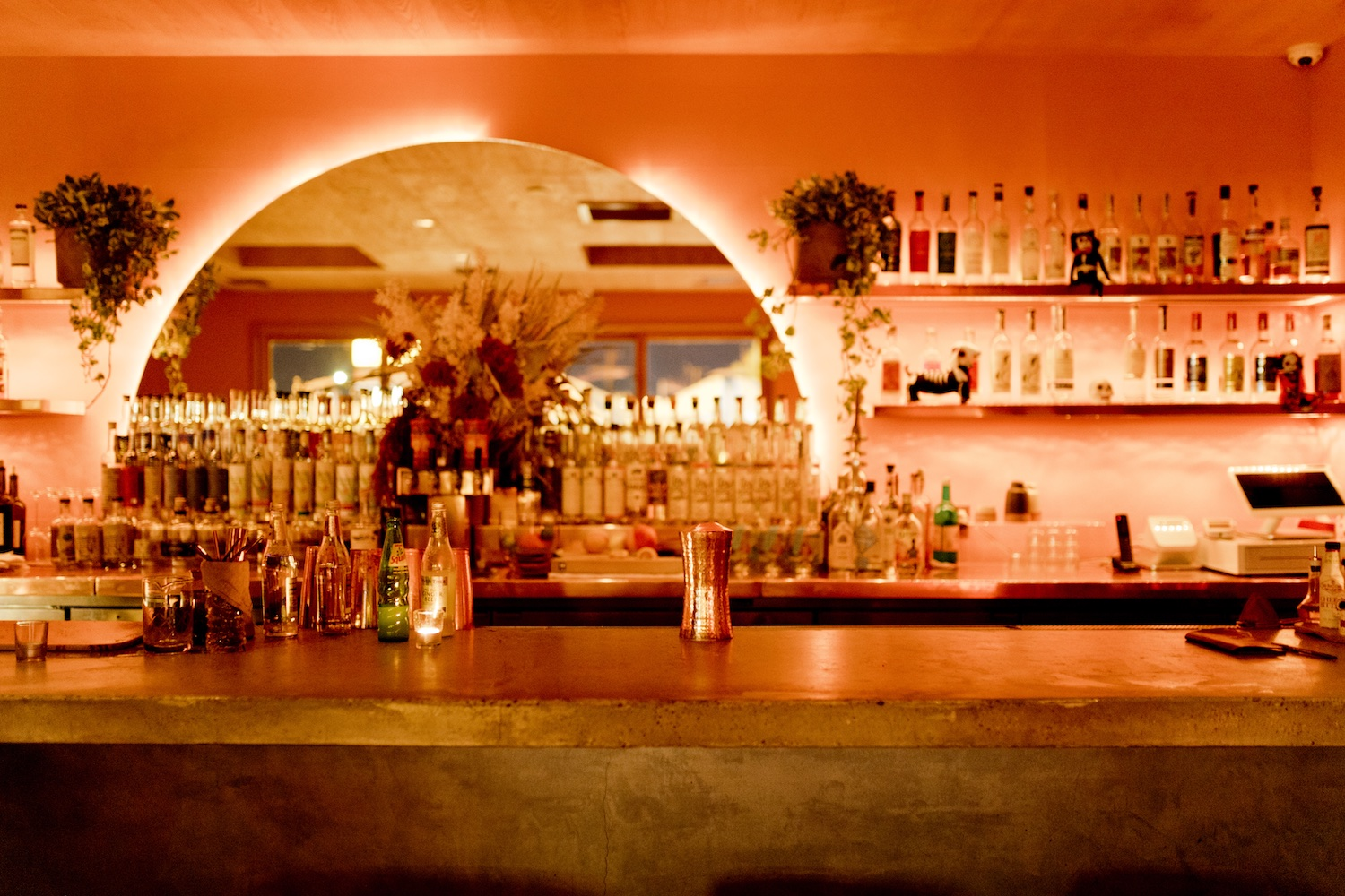Not to miss – these restaurants and bars in LOS ANGELES
