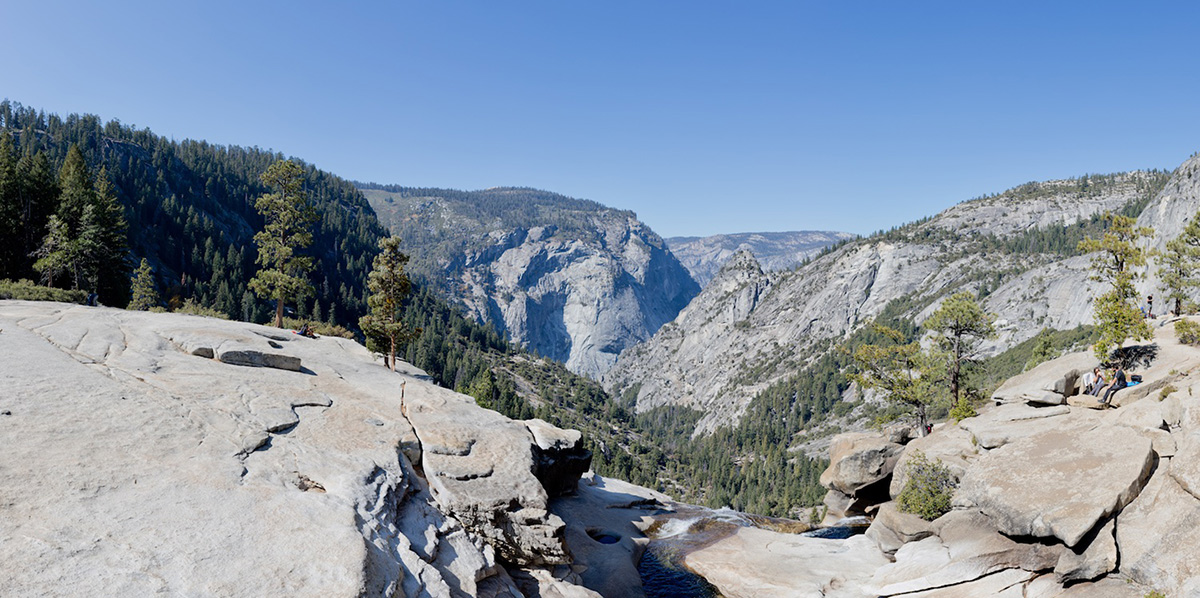 Yosemite National Park | Hikes, by car, accomodation and costs