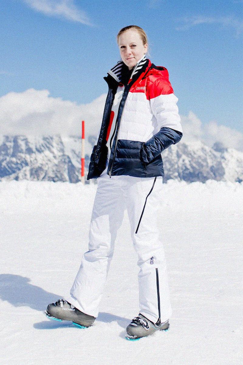 Colmar skioutfit ski |www.thegoldenbun.com