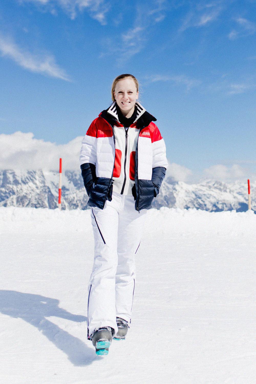 Colmar skioutfit ski | www.thegoldenbun.com