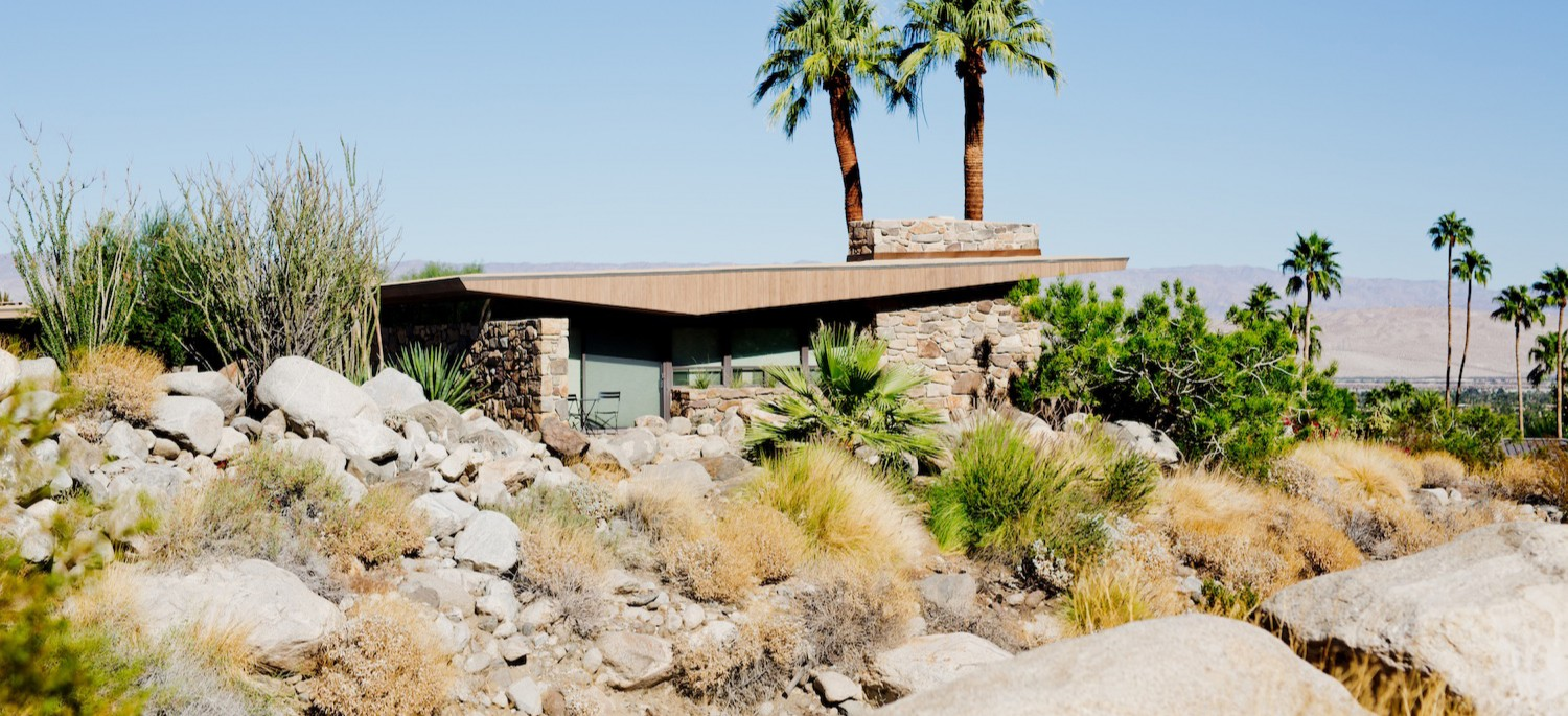 Palm Springs & Joshua Tree | 5 cool things & more not to miss