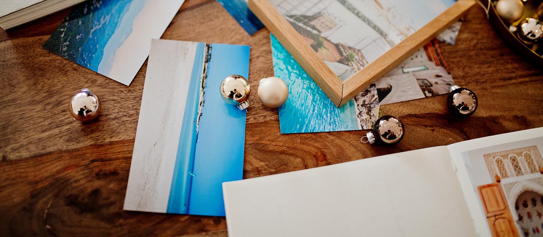 Gift ideas | Giving memories with photos – always a good idea!